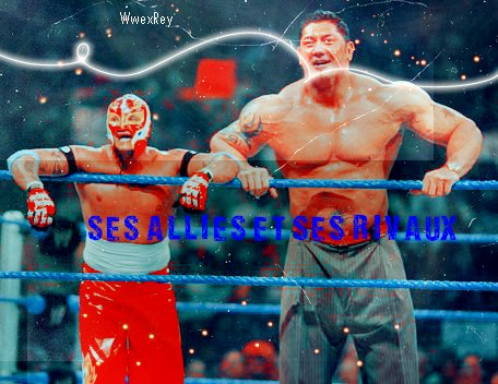 WwexRey_/_Ses Alliers & Rivaux_/_The Best