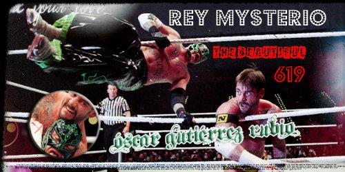 WweRey_/_Rey Mysterio et son 619_/_The Best