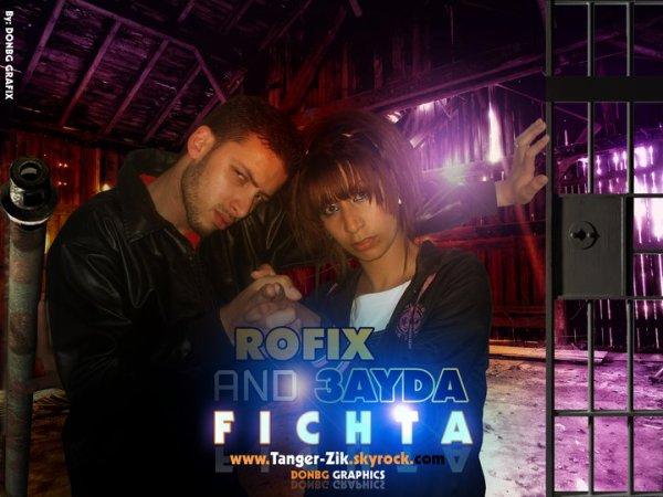 3ayda Feat Rofix