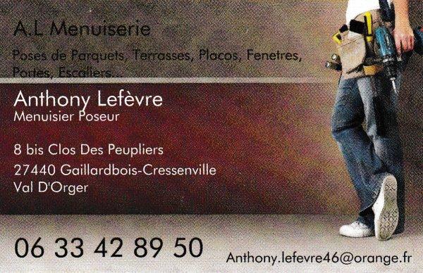 A L Menuiserie