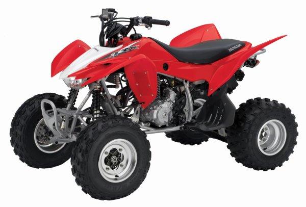 Honda TRX250X / TRX400X