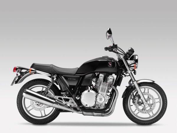 Honda CB1100A