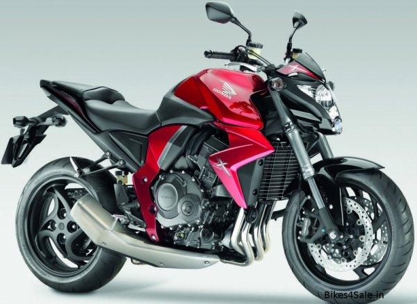 Honda CBR500RA