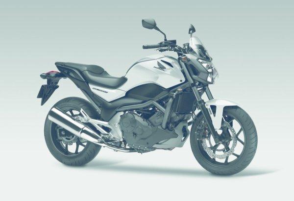 Honda NC700SA
