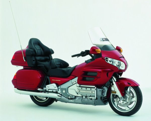 Honda GL 1800AL GoldWing