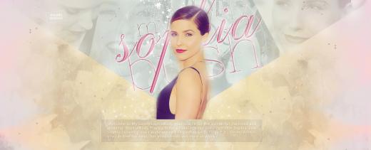 Mon tumblr spécial Sophia Bush