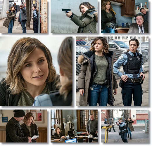 Chicago PD 3x19 - If We Were Normal