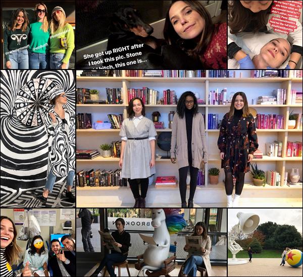 Dirty Lemon x Vogue Launch Party & réseaux sociaux de décembre
