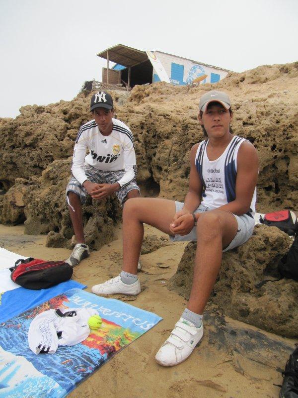 Ana & Ayoub