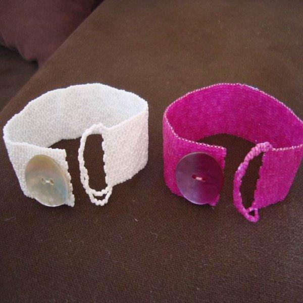 2 ti'bracelets... tout simples !