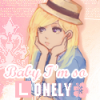 {✿} Lonely « ♫