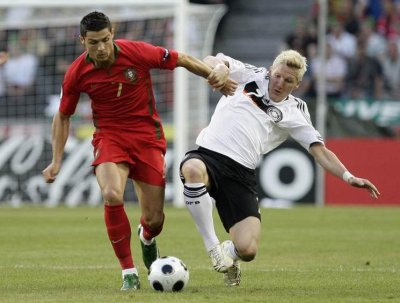 Portugal - Allemagne : LE match qu'on attend avec impatience !