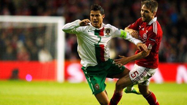 Portugal - Danemark : Pas le droit à l'erreur !