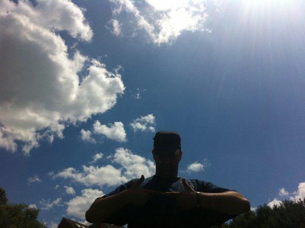 Mr Bams sky