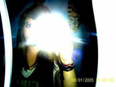 Ich ~Larissa ♥