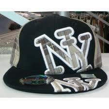 Casquette New York ♥