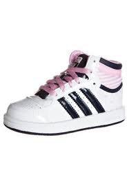 J'te nike ta race avec mes adidas ! ♥
