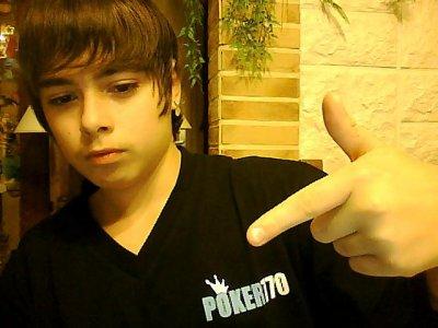Angelo ! Un d'mes Ex ♥