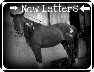♥ La New Letter ♥