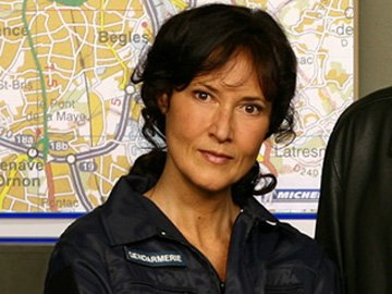 Capitaine Nadia Angeli