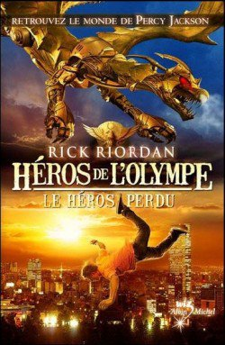 Héros de l'olympe