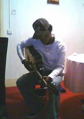 michael Ngombo