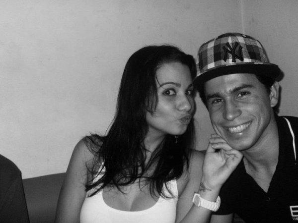 Euu e meu amor