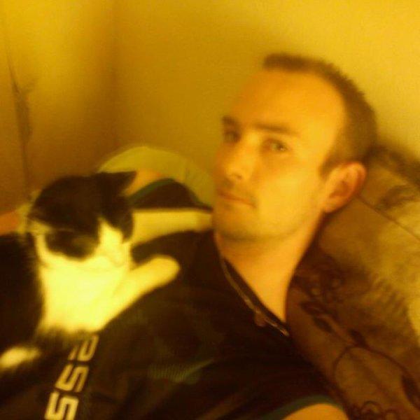 moi et mon miaous
