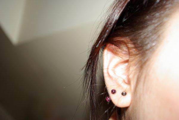 Piercing ♥
