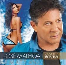 José Malhoa - Morena Kuduro MAXI 2012 [DJ MATT 450]