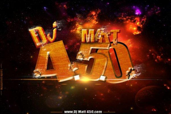 DJ MATT 450 / Freddy du Majunga Ft Dj Matt 450 - Kromatik (Version Maxi 2) (2014)