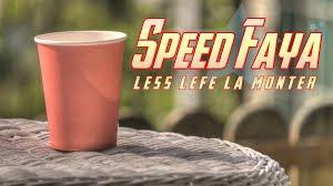 DJMATT450 / SPEED FAYA Ft DJ MATT 450 LESS Léfé LA MONTER (MAXI2O14) (2014)