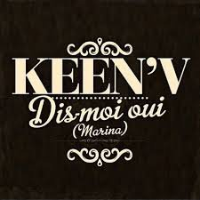 DJMATT450 / KEEN'V Ft DJ MATT 450 - DIS MOI OUI (VERSION CLUB) (2014)