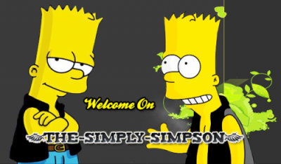 Welecome On The-Simply-Simpson