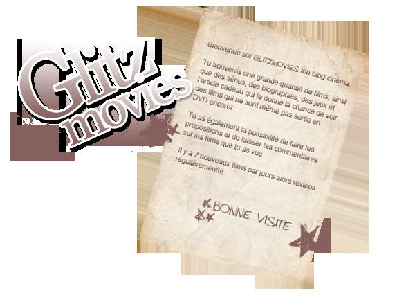 Bienvenue sur Glitz Movies