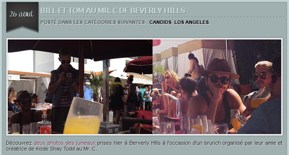 ARTICLE 123 » CANDIDS, LOS ANGELES.