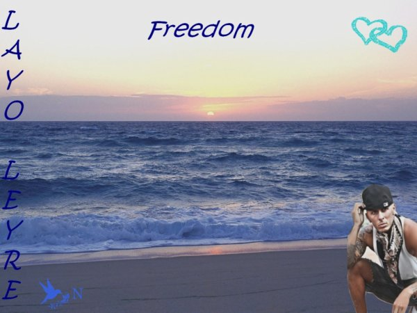 Sea, Life, Freedom