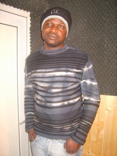 Fr.Mbuta Kamoka