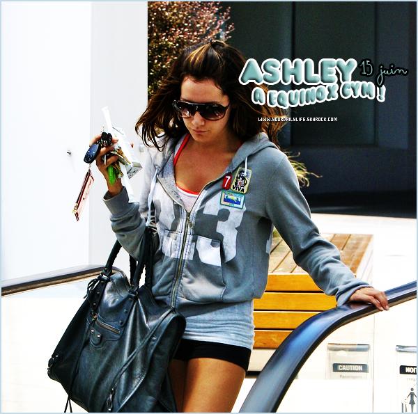 WWW.YOURDAILYLIFE.SKYROCK.COM // Ta meilleure source sur Ashley .