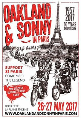 oakland and sonny in paris