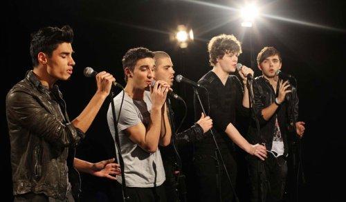 TheWantedLove : 2009 - 2010: Formation du groupe et premier album