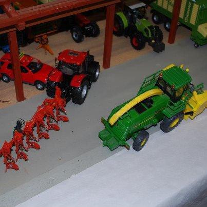 mon expo de miniature