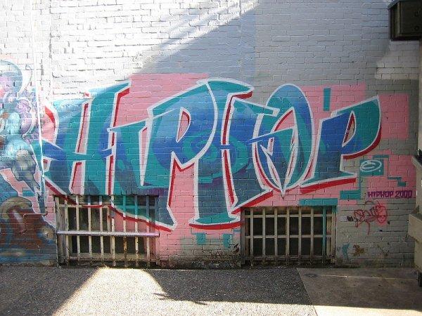 HipHop NoN StOp