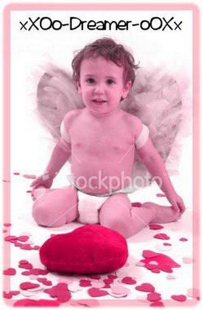 10  ==============w=============> Jour dєs Amourєux // Cupidon єst-il un salє con ? ?