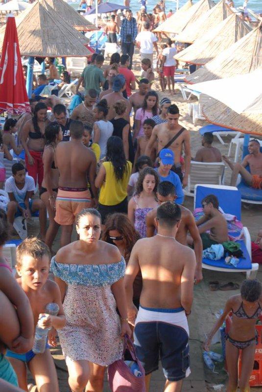 marine club 2013