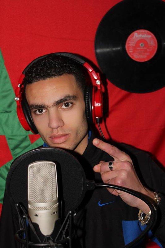 Y-Prik (Lssan Cha3b) 2014 Stour Hyati Rap Marocaine Fes (2014)