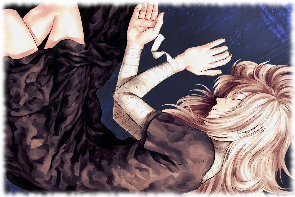 Chapitre 6: Folie