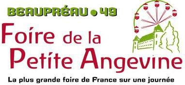 Beaupréau (49) Foire (Foire de la Petite Angevine) fin août Du 27 au 30 août 2010