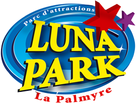 La Palmyre Lunapark (17) Du 2 juillet au 4 sptembre 2011