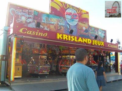 Krisland Jeux